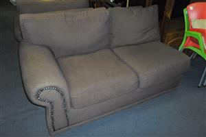 Material L Shape Couch