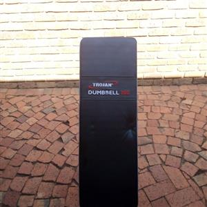 Trojan Dummbell 200 Bench