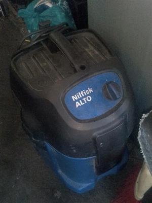 Wap vacuum cleaner