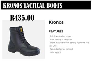 Men and ladies shoes and boots