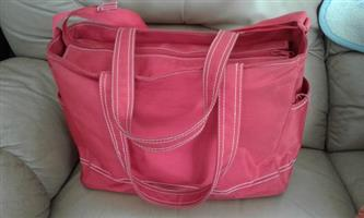 Nappy bag for sale ref. J10