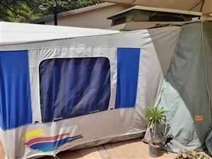 Camping And Camping Equipment For Sale In South Africa Junk Mail