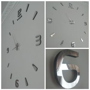 3D Wall watches