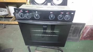 Defy undercounter oven and hob exceptional condition