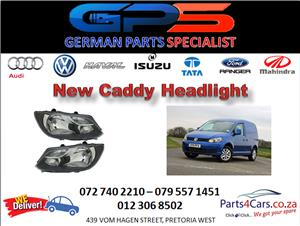 Special on VW Caddy Headlight 2010 for Sale