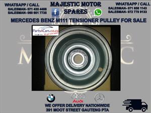 Mercedes benz M111 tensioner for sale