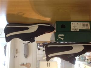 Men's puma whirlwinds for sale.