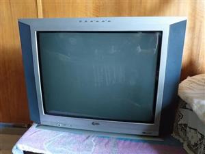 LG TV 56cm