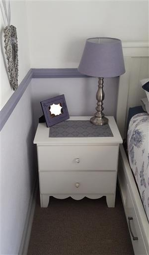 Bedside cabinet (pedestal) for sale