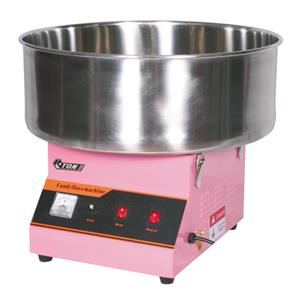 Candyfloss Machine 520mm From R 3295