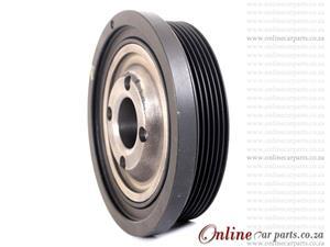 Ford Focus 1.8D 1.8 TDCI 02-05 C9DA C9DB C9DC Crankshaft Vibration Damper Pulley