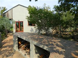 Share for sale in a game farm near Vaalwater Limpopo