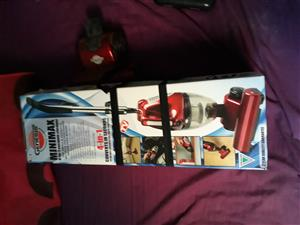 Minimax 4in1 Vacuum Cleaner
