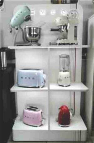 SMEG Products