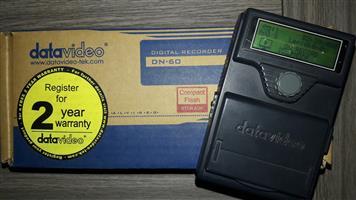 DN60 HDV video recorder