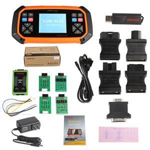 OBDSTAR X300 PRO3 Key Master - Full Version Key Programmer