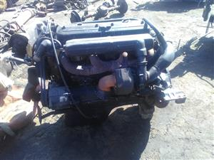 ADE366 TURBO Complete engine for sale  (Contact Bertie 072-707-9933)