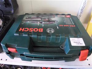 Bosch PSS 200 AC Sander