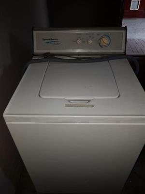 Washing machine