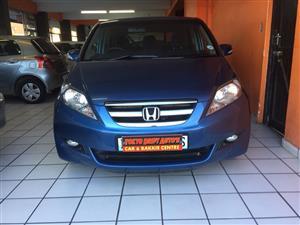 2009 Honda FR-V 1.8