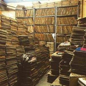 We want your Vinyl Record LP's for CASH