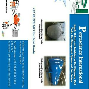 One Stop Solution Centre for Fuel Managemnet