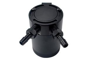 Universal oil catch tank