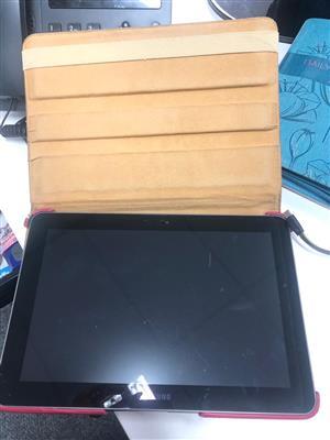 Samsung Tablet GT P7500