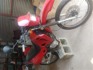 2009 No Limit 150cc