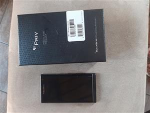 BlackBerry Priv For Sale - Excellent buy !!!