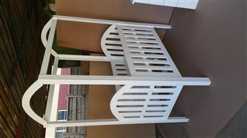 Arch line Cot for Sale Duw 03