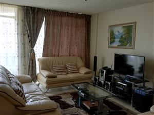Elegant three bedrooms apartment for sale in Arcadia.