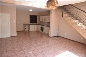 2 Bedroom Garden Duplex