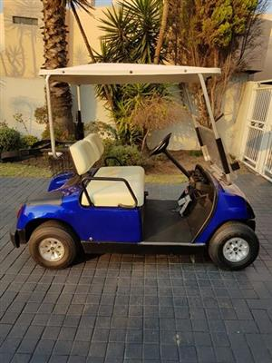 Yamaha Petrol Golf Cart for sale