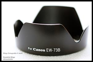 EW-73B Lens Hood for Canon