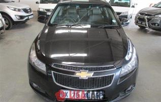 2012 Chevrolet Cruze 1.8 LT