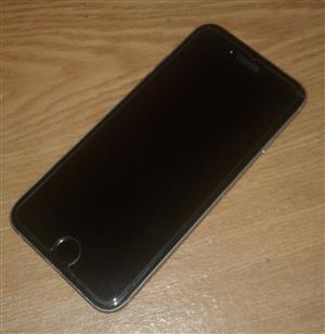 IPHONE 6 -16G SPACE GREY FOR SALE