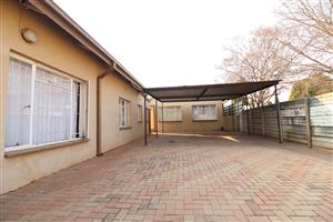 Investment Property with Rental Income - Multi-Unit Rental House - Potchefstroom