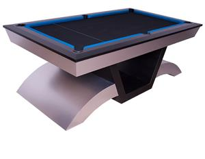 Spektrum Pool table