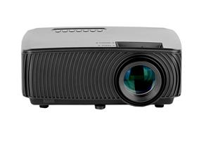 Nevenoe Home Theater LED Projector - Supports HDMI, VGA, USB