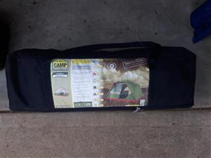 Campmaster Family Dome 4 tent