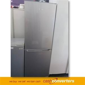299 LTRS Hisense Metallic Fridge or Freezer