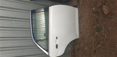 Chrysler 300C Rear Doors