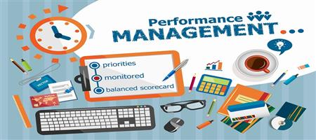 Performance Management Software in South Africa helps employees in making goals