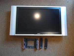 "Sinotec 37"" LCD tv mp-371"
