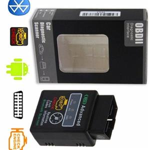 Obd2 Bluetooth diagnostic tool for Android an Windows