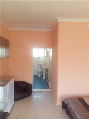 Rooms for rental at Kwaggsrand Pta west