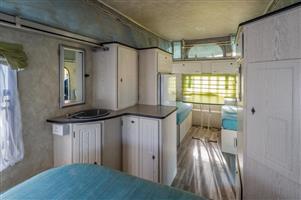 Caravan R 185 000 - 2016 Sprite Splash