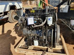 60 kw Lovol Perkins Engine