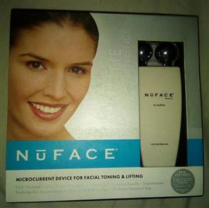 Nuface Advanced Microcurrent Device